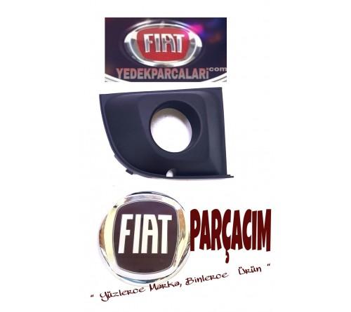 ÖN TAMPON SAĞ SİS KAPAĞI , FIAT 500 , 2007 - 2015 MODELLER , MUADIL FIAT YEDEK PARCA , 735455049