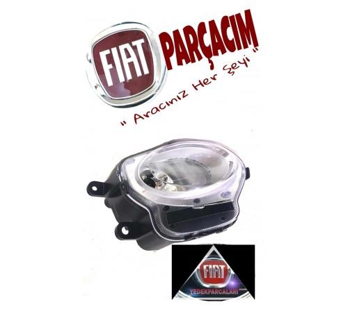 ÖN FAR  ALT SAĞ , FIAT 500 , MUADİL FİAT YEDEK PARÇA , 51786771