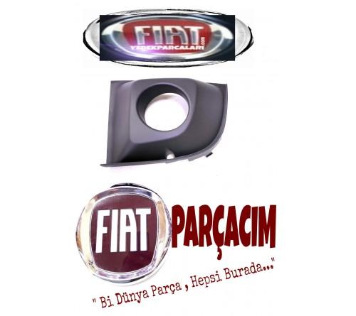 ÖN TAMPON SOL SİS KAPAĞI , FIAT 500 , 2007 - 2015 MODELLER , MUADIL FIAT YEDEK PARCA , 735455047