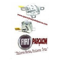 MOTOR KAPUT KİLİDİ  , FIAT PANDA 2003  2012 MODELLER , ORJINAL FIAT YEDEK PARÇA  51899012