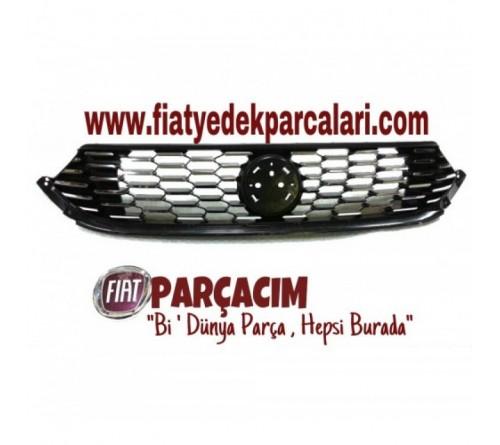 PANJUR ON TAMPON UST IZGARA , FIAT EGEA , ORJINAL FIAT YEDEK PARCA , 735642866