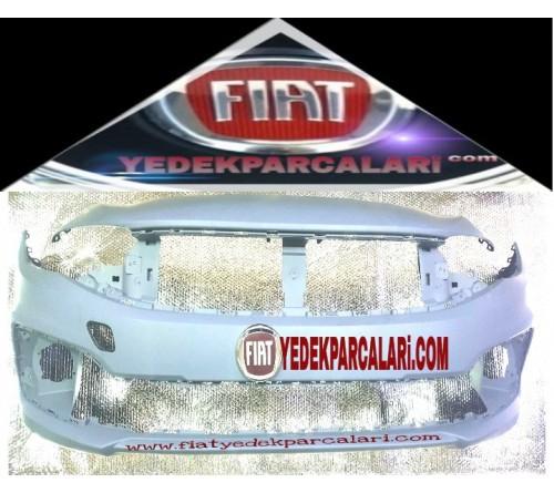 FIAT EGEA 2020 ÖN TAMPON , ORJINAL FIAT YEDEK PARÇA , 735750650