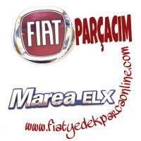 YAZI MAREA ELX , FIAT MAREA ELX MUADİL FIAT YEDEK PARÇA , 46805069