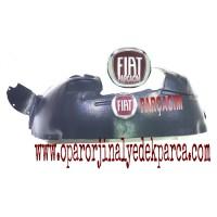 ÇAMURLUK KAPLAMASI ON SOL DAVLUMBAZ , FIAT DOBLO 2009 - 2015  MODELLER  , MUADİL FIAT YEDEK PARCA  , 51940058 , 51891108