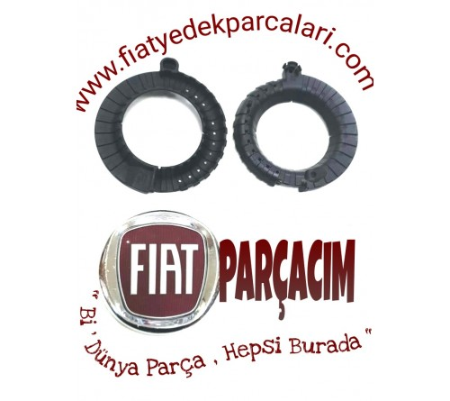 TAKOZ HELEZON LASTİĞİ ,FIAT FREEMONT ORJINAL FIAT YEDEK PARCA , K68210979AA