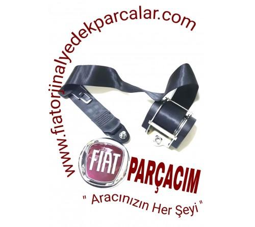 ARKA EMNİYET KEMERİ ORTA , FIAT DOBLO 2009 MODEL VE SONRASI , ORJINAL FIAT YEDEK PARÇA , 735517002