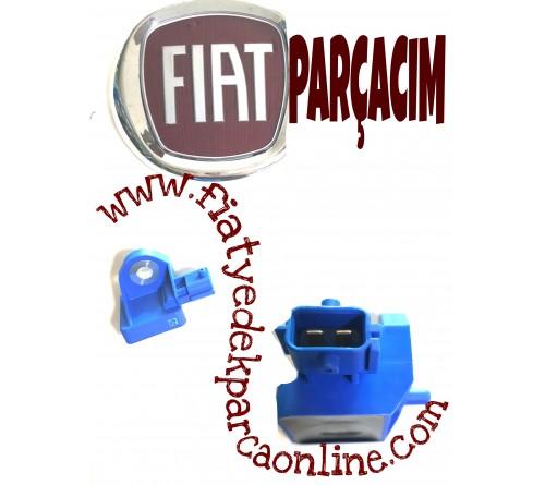 HAVA YASTIGI DARBE SENSORU , FIAT LINEA , FIAT FIORINO , ORJINAL FIAT YEDEK PARCA , 1365291080