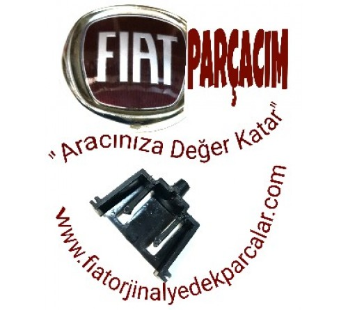 BENZIN DEPO KAPAĞI  KILIT KARSILIĞI , FIAT GRANDE PUNTO , PUNTO EVO , FIORINO , ORJINAL FIAT YEDEK PARCA , 51759058