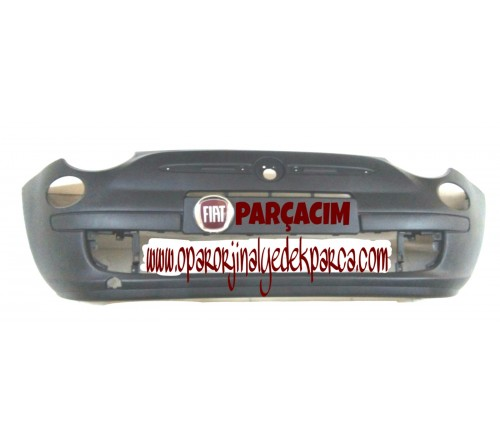 ÖN TAMPON , FIAT 500 , 2007 - 2015 MODELLER , MUADIL FIAT YEDEK PARCA , 71777626 , 735456792