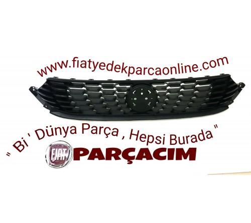 PANJUR ON TAMPON UST  IZGARA BLACK SIYAH , FIAT EGEA EASY , MUADIL FIAT YEDEK PARCA , 735642862