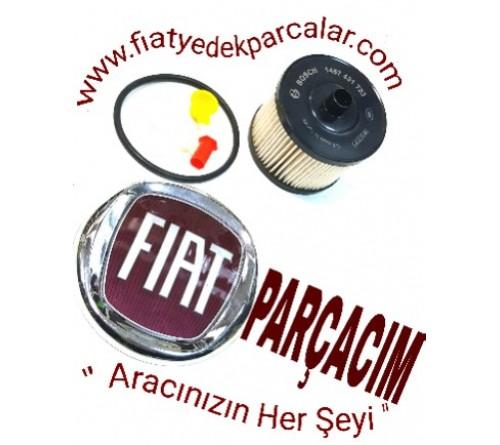 YAKIT  MAZOT FILTRESI , FIAT SCUDO 2.0 MULTIJET , ORJINAL FIAT YEDEK PARCA , 9467621680