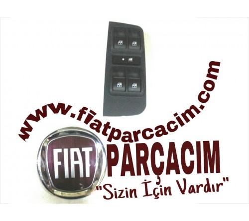 CAM ACMA ANAHTARI , ON CAMLAR , ARKA CAM , KILITLEME , FIAT LINEA , MUADIL FIAT YEDEK PARCA , 735442332