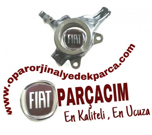 AKSON , SAG AKS TASIYICI , FIAT SCUDO 1995 - 2004 MODELLER , ORJINAL FIAT YEDEK PARCA , 1310048080