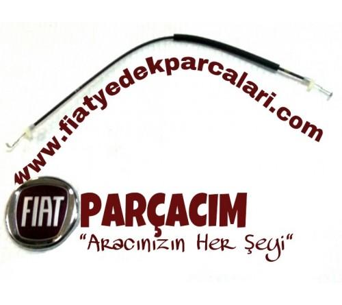 CUBUK KAPI KILIT ON SAG , FIAT DUCATO 2001 - 2006 MODEL , ORJINAL FIAT YEDEK PARCA , 1331037080