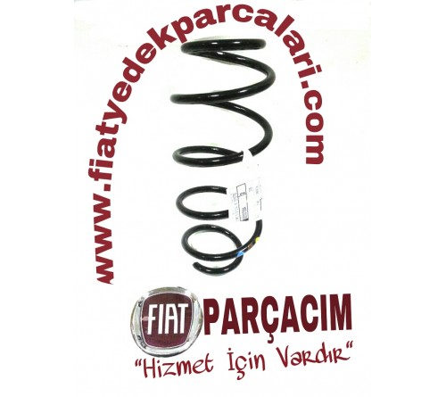 HELEZON YAYI , FIAT BRAVO 1.4 8V , 1.4 16V  TJET , 2007 MODEL VE SONRASI , ORJINAL FIAT YEDEK PARCA , 50707384