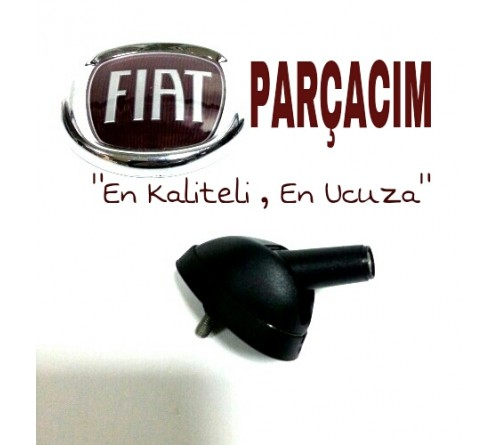 ANTEN TASIYICI SUPORT , FIAT DOBLO , FIAT DUCATO , FIAT BRAVO , FIAT FIORINO , ORJINAL YEDEK PARCA , 51995445 , 51718857