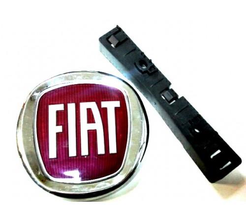 BRAKET , TAMPON ON SAG , FIAT BRAVO 2007 MODEL VE SONRASI ORJINAL FIAT YEDEK PARCA , 51775644