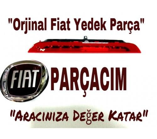 3. STOP LAMBASI  FİAT BRAVO , 2007 MODEL VE SONRASI , ORJINAL FIAT YEDEK PARCA , 51776056