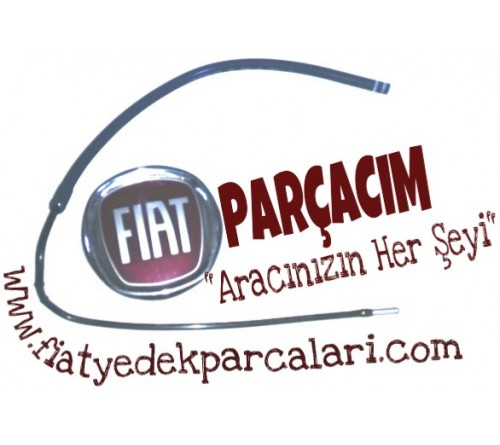 HORTUM , TURBO WESGATE CIKIS TURBO VALFI GIRIS , FIAT BRAVO 2007 MODEL VE SONRASI 1.6 MULTIJET , 51829736