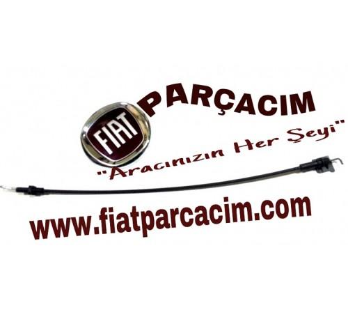 TEL , KAPI ACMA SOL SURGULU , FIAT DOBLO , 2010 MODEL VE SONRASI , ORJINAL FIAT YEDEK PARCA , 51844600