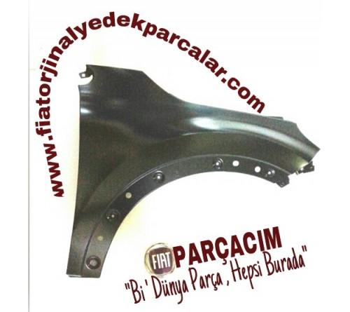 CAMURLUK ON SAG , FIAT 500 X , ORJINAL FIAT YEDEK PARCA , 52031367
