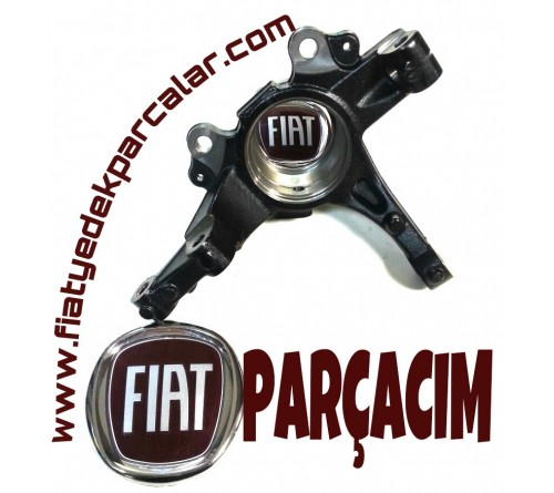AKS TASIYICI AKSON ON SOL , 1.4 BENZINLI  ABSLI ARACLAR ICIN , FIAT LINEA , FIAT FIORINO , ORJINAL FIAT YEDEK PARCA ,52044711
