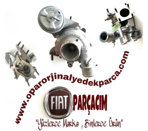 TURBO 1.4 TJET MOTOR , LINEA , BRAVO , ORJINAL OPAR YEDEK PARCA , 55248310