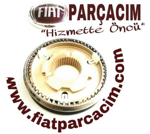 MANSON  TAKIM , 4.VİTES , FIAT DUCATO 3.0 MULTIJET , 2006 - 2014 MODELLER , ORJINAL FIAT YEDEK PARCA , 55249935