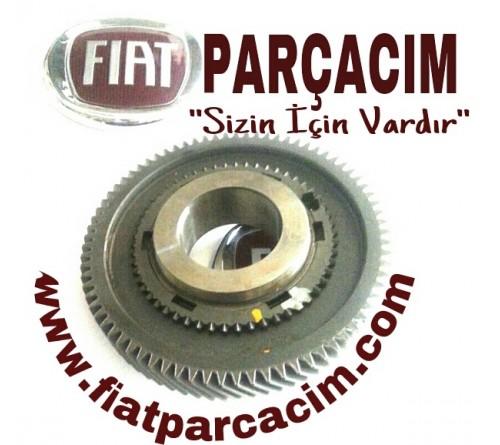 FIAT DUCATO 3.0 MULTIJET , 3. VITES DISLISI , 2006 MODEL VE SONRASI , ORJINAL FIAT YEDEK PARCA , 55244552 , 55355160