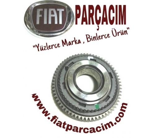4.VİTES DİSLİSİ , FIAT DUCATO 3.0 MULTIJET , 2006 - 2014 MODELLER , ORJINAL FIAT YEDEK PARCA , 55244553 , 55558546