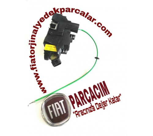 KILIT ON KAPI SOL , FIAT IDEA , ORJINAL FIAT YEDEK PARCA , 71751157