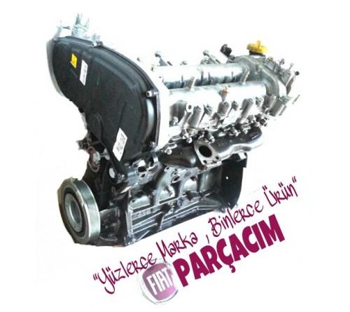 YARIM MOTOR , 1.6 MULTIJET 105 BEYGIR , FIAT DOBLO , FIAT LINEA , FIAT BRAVO , ORJINAL FIAT YEDEK PARCA , 71754015 , 71749461 , 71754642