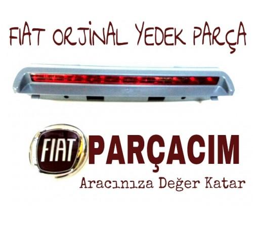 3. STOP LAMBASI  FİAT SIENA  , ORJINAL FIAT YEDEK PARCA , 735303559