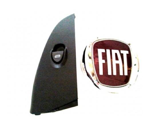 CAM ACMA ANAHTARI SAG ,KAPAKLI  FIAT  PALIO , FIAT ALBEA  2005 MODEL VE UZERİ , MUADIL FIAT YEDEK PARÇA, N78067 ,735308076
