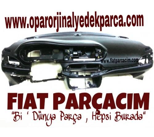 TORPIDO GOVDESI ON GOGUS , FIAT EGEA , ORJINAL FIAT YEDEK PARCA , 735637654