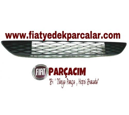 PANJUR ON TAMPON ALT IZGARA , FIAT EGEA , ORJINAL FIAT YEDEK PARCA , 735654804 , 735642859