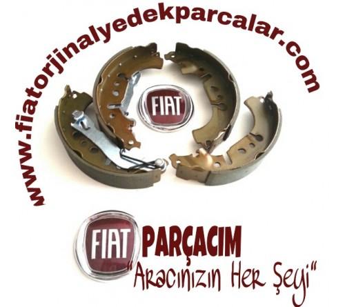ARKA FREN KAMPANA BALATASI , FIAT 500 L , FIAT EGEA , FIAT FIORINO , MUADİL FIAT YEDEK PARÇA , 77367099