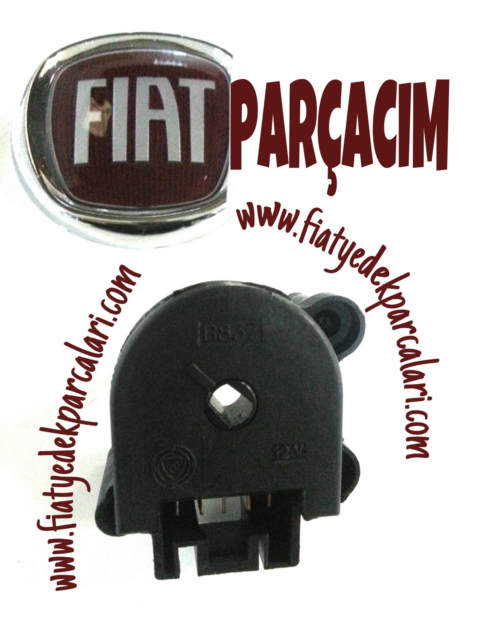 Fiat Ducato 2.8 Jtd Yedek Parça